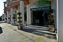 Imperial Strom shops! / Time to go shopping!