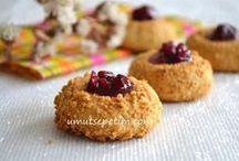cheesecake labneli kurabiye
