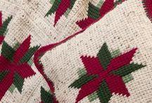 Merry Christmas!Crochet / by Ann Smith-Adamek
