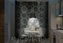 Decor Wallpapers / MyCollection wallpapers - Decor Collection