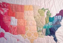 Applique Quilts and Projects