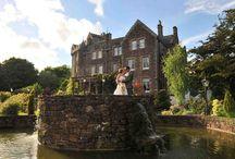 Comlongon Castle / Wedding venue / by Gemma Doherty