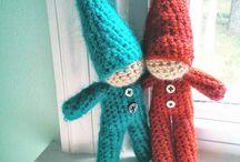 Amigurumi / Crochet. Ganchillo