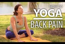 Yoga backpain