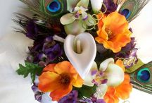 wedding ideas! / by Chantel Tapp