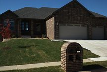NEW CONSTRUCTION / This Brand New Walk-Out is ALL BRICK, and QUALITY throughout! These plans were customized to the buyer's taste!