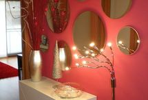 Decoracion / by Geraldine Garza Marroquin