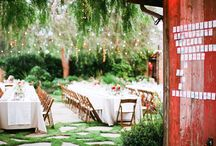 Vintage Receptions / by Top Shelf Events