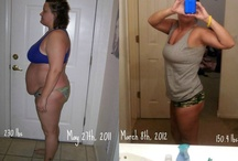 Losing Weight / by Rlene Dixson