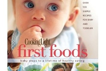 Baby - Food / by Adriana Hockenberry