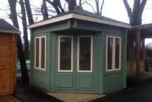 Sheds / All our designs are done in house, with a FREE design meeting