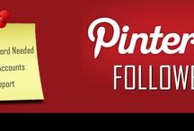 Buy Pinterest Followers