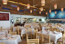 Restaurants I love