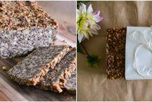 Food :Gluten Free Bread Recipes / {gluten free bread} {gluten free flatbread} {gluten free bread baking tips} {gluten free biscuits}