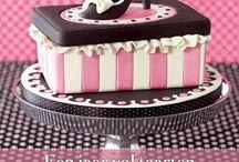 taart voor tienermeiden
