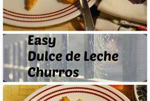 Dulce de Leche recipes