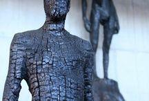 Sculpture (Szobrészat)