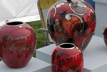 Européias ceramics