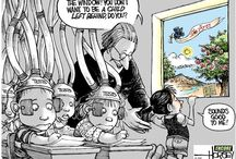 Cartoons about Education