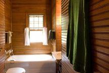 Bathrooms / Bathroom Designs