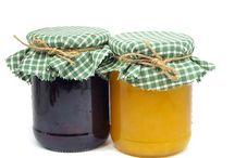 honey and jam / honey and jam