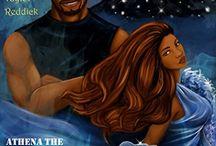 Elyrian Brides: Athena the Lioness Trainer