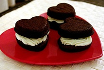 WHOOPIE.... pies =) / by Kimberly Fulmer
