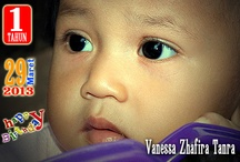 Vanessa Zhafira Tanra