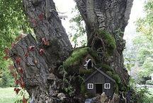 Sprookjeshuizen