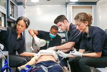 EMT Life / The Paramedic program provides general instruction in all human body systems and advanced life support management for a wide range of conditions.