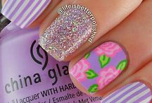 Nails / Nail art/designs I like