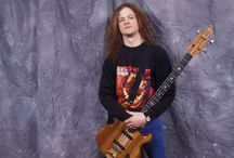 JASON NEWSTED / BEST PICTURES
