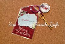 SSbSL Christmas / Christmas galore!