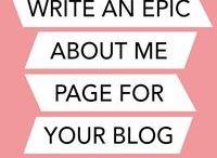 Blog Eu, Diana