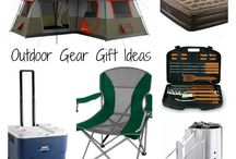 Gift Ideas / Gift ideas for her, for him, for kids.  Homemade gifts or products for sale.