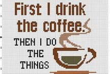 FOOD&DRINK XSTITCH