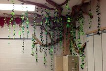 Whanau tree ideas
