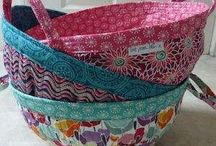textil tálak