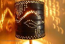 Lampshade Inspiration