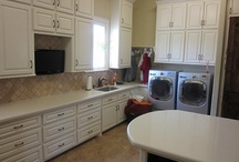 For The Home - Laundry Room