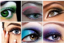 Eye Care / Eyes beautify the face in a glorious manner. Here are some tips for your eye care. / by Utsav Fashion