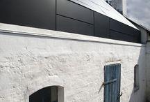 Fenster und Sonnenschutz / Laßt uns das Tageslicht einladen - die schönsten Fensterideen für Licht und Ausblick.