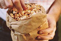 Popcorn / by Tatiana Cerdas