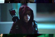 Arrow / Roy