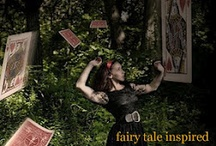 Fairy Tale Anthologies (New & Retold) / by Gypsy Thornton