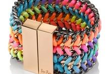 bracelet, earrings, necklas