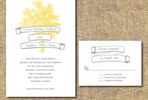 wedding ideas to share with my brides / by Kaylyn Van Camp