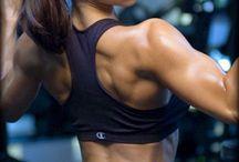 Fitness beast  / by Cecy Garcia