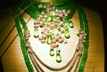 Green with Envy Jewelry