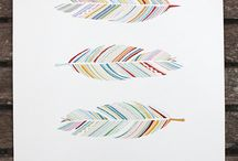 Feathers / by Jackie Newell